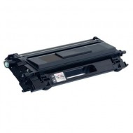 Brother TN135BK Black Toner Cartridge. Compatible.