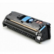 Canon 701C Cyan Toner Cartridge (9286A003AA). Compatible.