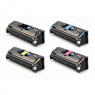 Canon 701 Toner Cartridge Multi Pack Set. Compatible.