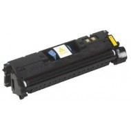 Canon 701Y Yellow Toner Cartridge (9284A003AA). Compatible.
