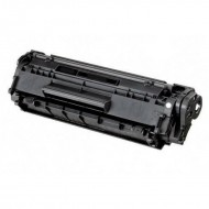 Canon 703 Black Toner Cartridge (7616A005AA). Compatible.