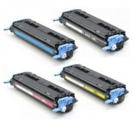 Canon 707 Toner Cartridge Multi Pack Set. Compatible.