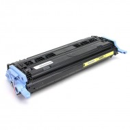 Canon 707Y Yellow Toner Cartridge (9421A004AA). Compatible.