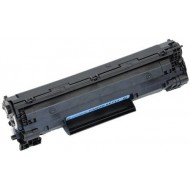 Canon 713 Black Toner Cartridge (1871B002AA). Compatible.