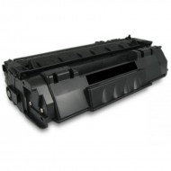 Canon 715 Black Toner Cartridge (1975B002AA). Compatible.