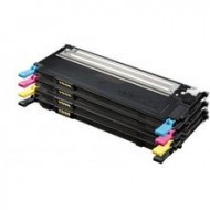 Dell 593-1049 Toner Cartridge Multi Pack Set (593-10493/4/5/6). Compatible.