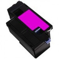 Dell 593-11018 Magenta Toner Cartridge. Compatible.