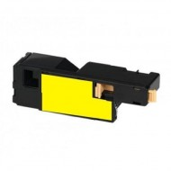 Dell 593-11019 Yellow Toner Cartridge. Compatible.