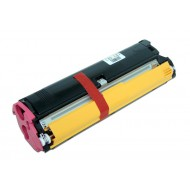 Epson S050098 Magenta Toner Cartridge. Compatible.