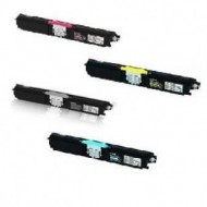 Epson S05055 Toner Cartridge Multi Pack Set (C13A05055). Compatible.