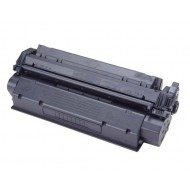 HP C7115X Black Toner Cartridge (15X). Compatible.