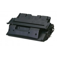 HP C8061A Black Toner Cartridge (61A). Compatible.