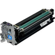 Genuine Original Konica Minolta A0310GH Cyan Image Drum Unit.