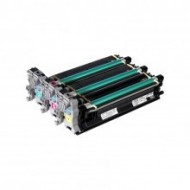 Genuine Original Konica Minolta A06V Toner Cartridge Set.