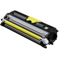 Konica Minolta A0V306H Yellow Toner Cartridge. Compatible.