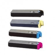 Kyocera TK510 Toner Cartridge Multi Pack Set. Compatible.