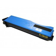 Kyocera TK540 Cyan Toner Cartridge. Compatible.