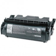 Lexmark 12A7462 Black Toner Cartridge. Compatible.