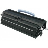 Lexmark 12A8405 Black Toner Cartridge. Compatible.