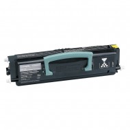Lexmark 34016HE Black Toner Cartridge. Compatible.
