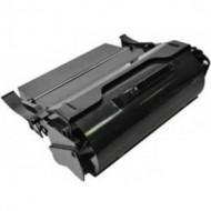 Lexmark T650A21E Black Toner Cartridge. Compatible.