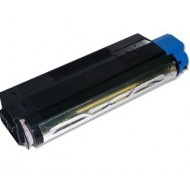Oki 42804545 Yellow Toner Cartridge (Type C6). Compatible.