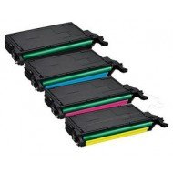 Samsung CLT 5082L Toner Cartridge Multi Pack Set. Compatible.