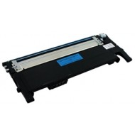 Samsung CLT C406S Cyan Toner Cartridge. Compatible.