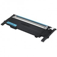 Samsung CLT C4072S Cyan Toner Cartridge. Compatible.