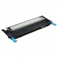 Samsung CLT C4092S Cyan Toner Cartridge. Compatible.