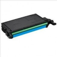 Samsung CLT C5082L Cyan Toner Cartridge. Compatible.