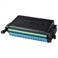Samsung CLT C609S Cyan Toner Cartridge. Compatible.