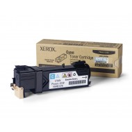 Genuine Original Xerox 106R01278 Cyan Toner Cartridge.