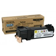 Genuine Original Xerox 106R01280 Yellow Toner Cartridge.