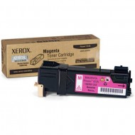 Genuine Original Xerox 106R01332 Magenta Toner Cartridge.