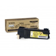 Genuine Original Xerox 106R01333 Yellow Toner Cartridge.