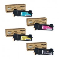 Genuine Original Xerox 106R0133 Toner Cartridge Set.